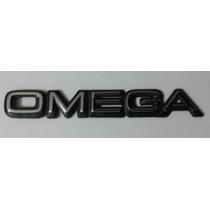Emblema Chevrolet Omega