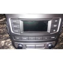 Radio Novo E Original Hyundai Hb20
