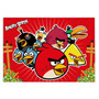 Angry Birds - Painel Decorativo De Aniversário