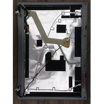 Carcaça Da Tela Notebook Sti Semp Toshiba Is 1556 Completa