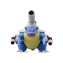 Pokémon Xy Mega Blastóise Sp- 017 - Takara Tommy