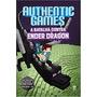 Authenticgames A Batalha Contra Ender Dragon Volume 3