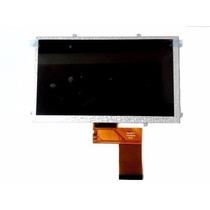 Tela Display Lcd Orange Tb27 7 Polegadas Pronta Entrega