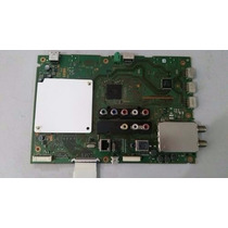 Placa Principal Tv Sony Kdl-46w705a