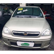 Chevrolet Corsa Hatch Premium Econoflex 1.4 / 2010 - Henryca