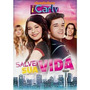 Dvd - Icarly - Salvei Sua Vida - Original Lacrado