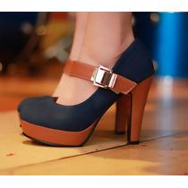 Sapato Salto Alto - Lindo - Importado