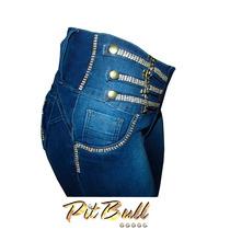 Calça Jeans Pit Bull Original (feminina) + Frete Grátis
