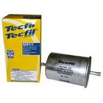 Filtro Combustivel-tecfil-tempra 1994 Ate 1996-2.0 8v