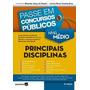 Passe Em Concurso Públicos - Nível Médio - Principais Discip