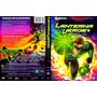 Super Dvd Lanterna Verde Primeiro Vôo Desenho Frete Gratis