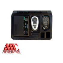 Alarme Automotivo Microcontrol Amx 908