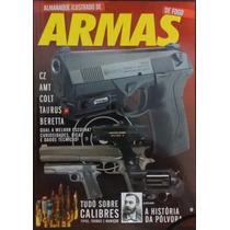 Almanaque Ilustrado De Armas De Fogo Nº 6