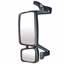 Espelho Volvo Fh / Fm 2010/2013 Esquerdo Com Aquecimento