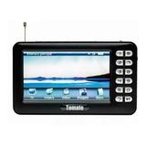 Tv Portátil Tomate Mtm-403 Lcd Hd 4.3