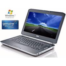 Notebook Dell Latitude E5420 Hd 250g 4g Intel Core I5