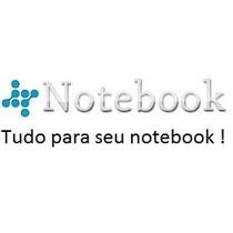 Cabo De Força Para Notebooks Tripolar (padrão Novo)