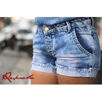 Shorts Revanche Feminino