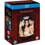 The Vampire Diaries - Temporadas 1 - 4 Completas - Blu-ray