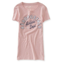 Aeropostale Camisetas Feminina Varios Modelos E Tamanhos
