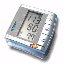 Aparelho Medidor De Pressão Esfgmomanometro G-tech