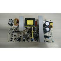 Placa Fonte Microsystem Philco Ph1100