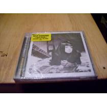 Cd Kelly Osbourne - Sleeping In The Nothing