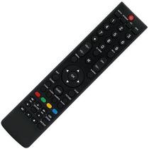 Controle Remoto Tv Led H-buster Hbtv-32l05hd / Hbtv-42l05fd