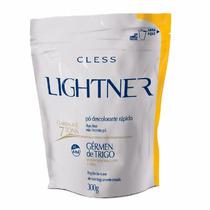 Pó Descolorante Lightner Germen De Trigo Refil 300g