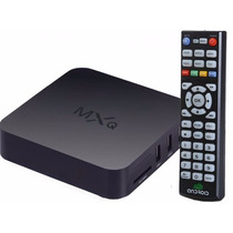 Google Tv Box Android 4.4 Smart 4gb Tv Wifi Netflix Youtube