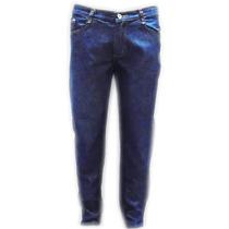 Calça Masculina Jeans Tradicional Tamanho 42 Ref 3012