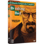 Box Original: Breaking Bad - 4ª Temporada Completa - 4 Dvd's