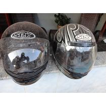 Capacete Helmet Par Nº 58 E 56