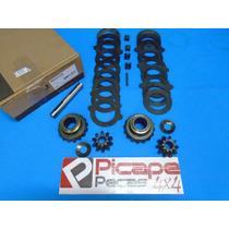 Kit Reparo Diferencial Ford F1000 1991/1998 Dana 46 Maxgear