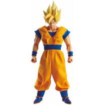 Dragonball Z Super Saiyan Son Goku D O D1/6 Figure Megahouse