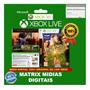 Harry Potter Kinect Xbox 360 Original ( Mídia Digital)