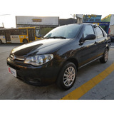 Fiat Siena 2012 Completo ( - ) Ar 1.0 8v Flex 86.000 Km