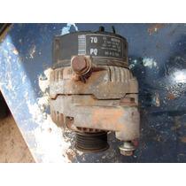 Alternador 70a Vectra 97 Gm Bosch Sucata Sem Garantias