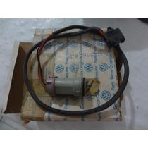 Micro Interruptor Alarme Santana Quantum 92/06 Original Vw