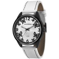 Relógio Feminino Mondaine 76404lpmvph2k - Borboleta