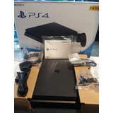 Ps4 Slim Novo+ Jogo Playstation 4 Promoção Original