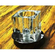 Spot De Cristal Com Lâmpada De Led G4