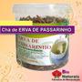 Cha De Erva De Passa-rinho - 100 Gramas - 391*