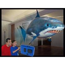 Tubarão Nemo Peixe Voador - Air Swimmer - Pronta Entrega