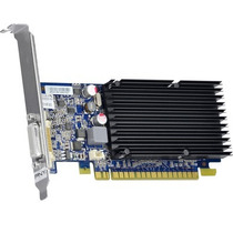 Placa De Video Pny Geforce 8400gs, 512mb Ddr2, 64 Bits Dms C