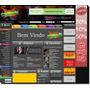 Portal Em Php Para Sites De Baladas E Eventos Chapada