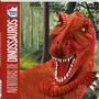 Livro Lenticular 3d Aventuras De Dinossauros