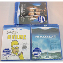 Kit Filmes Blu-ray