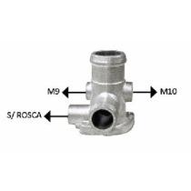 Conector Cabeçote Entrada Agua Gol / Voyage / Parat Motor Ap