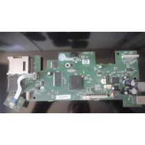 Placa Logica Da Impressora Photosmart C3180 All-in-one